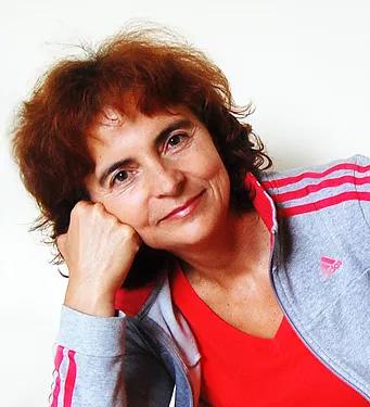 Joga - Ruch - Oddech - Małgorzata Perkowska